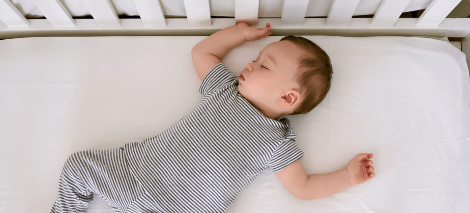 Is It OK For Your Baby to Sleep in Bed With You?